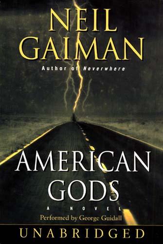 american gods by neil gaiman essay